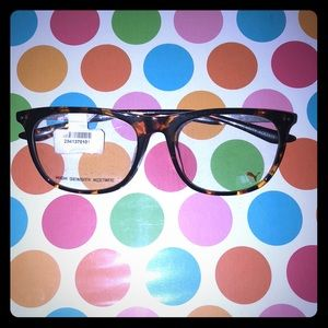 Unisex Puma Eye Glasses High Density Acetate